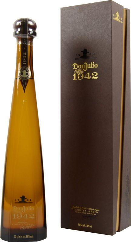Tequila Don Julio 1942 El Rincon Delicatessen