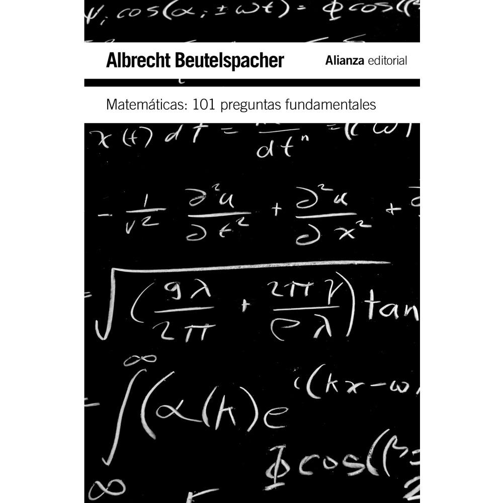 5 Libros de matemáticas que no te puedes perder