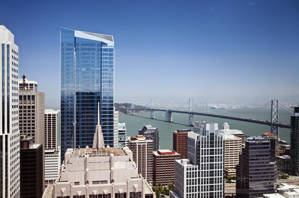 Millennium TowerArchitect: Handel Architects LLPLocation: San Francisco, California