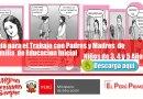 MINEDU: Guía para el Trabajo con Padres y Madres de Familia   Educación  Inicial Niños  de 3, 4, 5 Años [ Descarga Aquí]