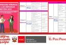 SEMANAS DE GESTIÓN 2021 INSTITUCIONES EDUCATIVAS – PERÚ [Infórmate Aquí]