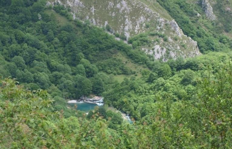 Olla de San Vicente Cangas de Onis
