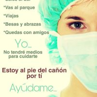 A Tod@s Los Sanitarios...¡Gracias!