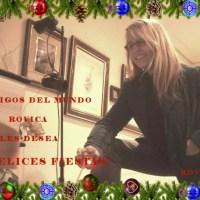 Amigos Del Mundo...¡Feliz Navidad!