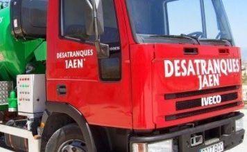 desatranques Jaén