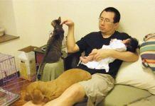 Padre chino