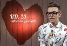 Rd imagen de First dates del canal Cuatro