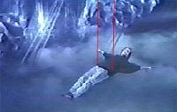 Resultado de imagen para imagenes david copperfield volando
