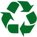 Recycling is just the beginning
