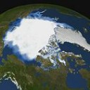 Click to watch a short video on the Arctic warming