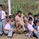 india-afforestation-planting-tree-UNEP