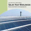 Solar thermal report 2013
