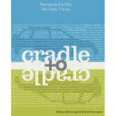 Cradle to Cradle, US book cover