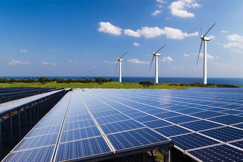 ELS Energy Lease
