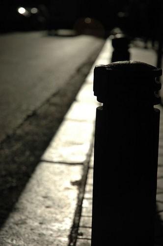 Taller de Fotografía Digital - El diafragma