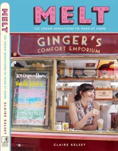 Melt recipe book