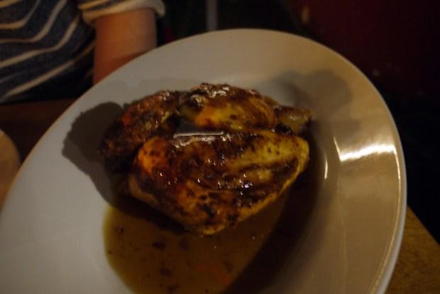 Belgo Beer BBQ chicken: Sweet, sticky & smoky