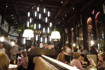 Grand Pacific Bar and Restaurant