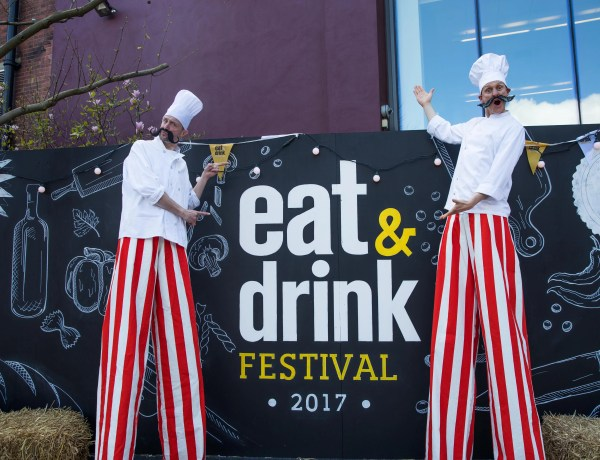 Food and Drink Festival 2017 - Bircan Tulga Photography