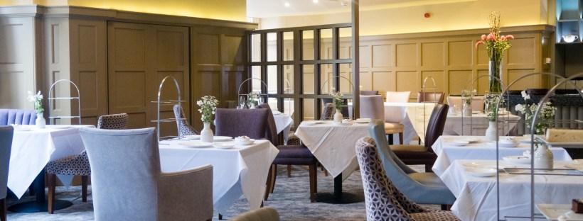 Midland Hotel Tea Room