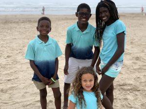 Elsa K Colopy Children