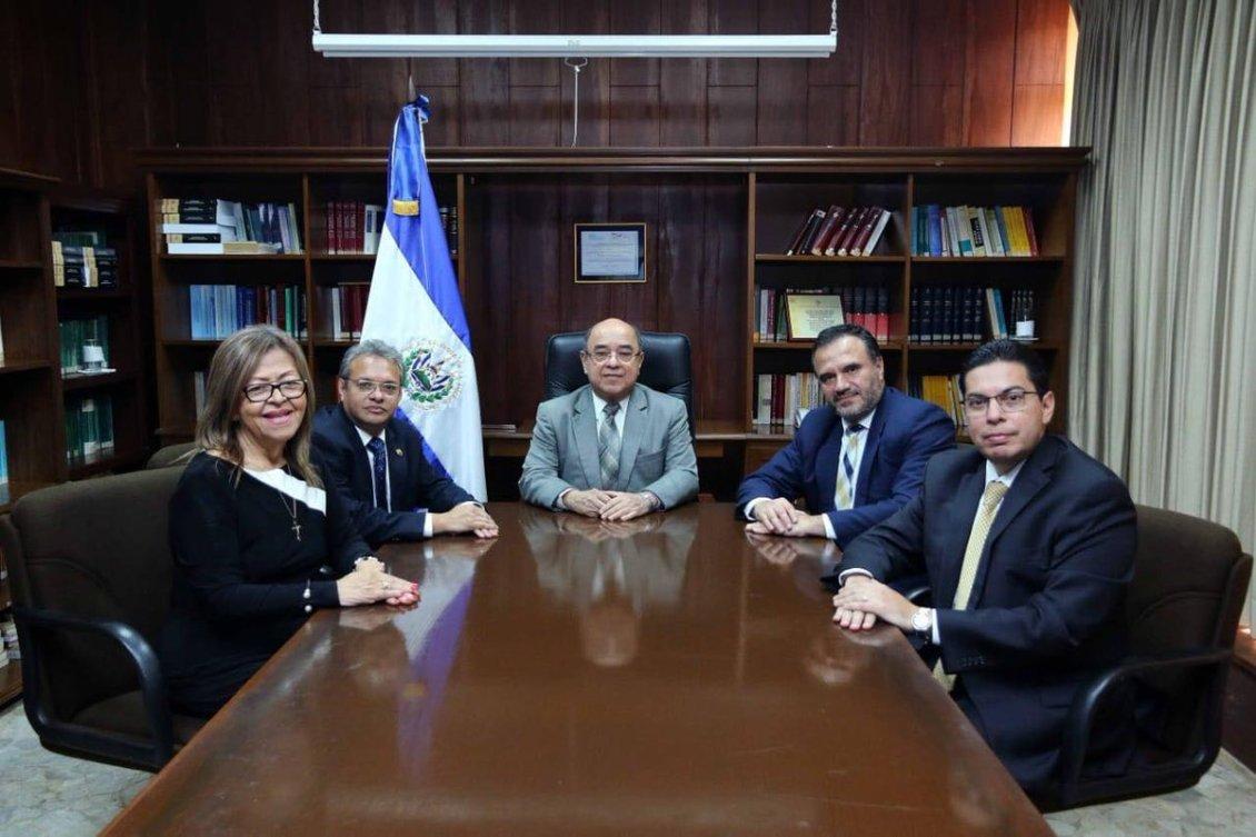 Sala admite inconstitucionalidad de la orden del Ejecutivo para sesión extraordinaria