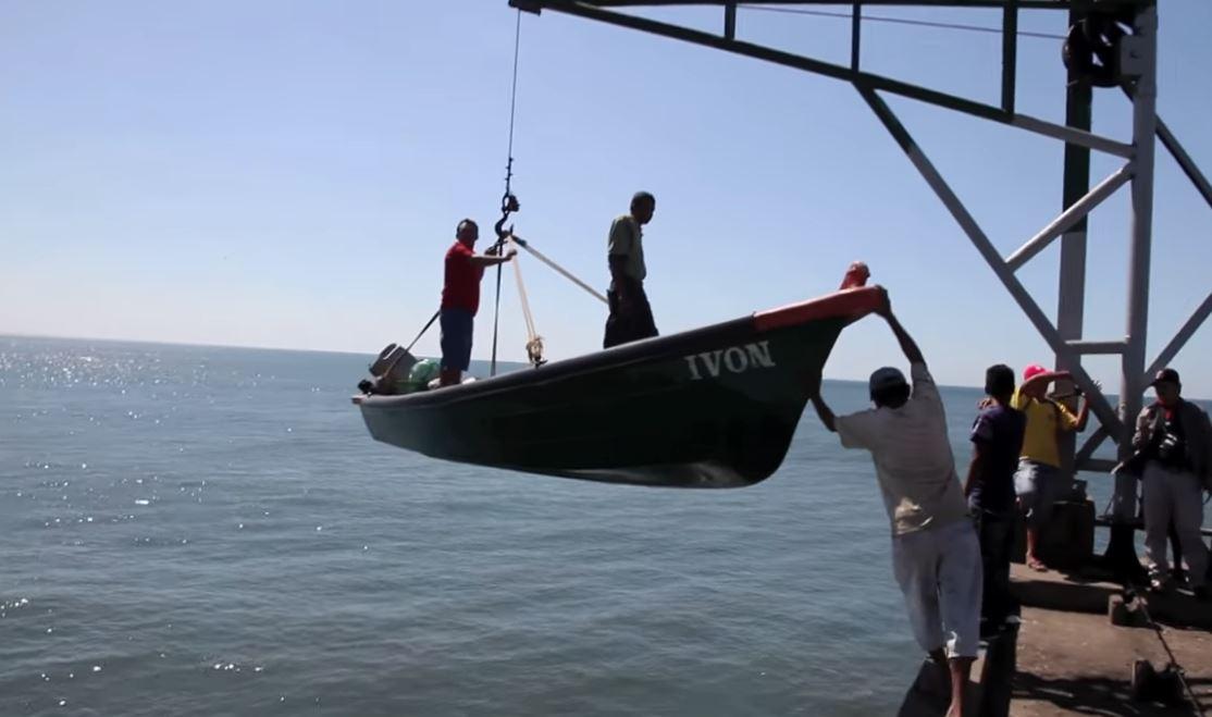 Suspensión de pesca deja 2 millones en pérdidas a pescadores artesanales
