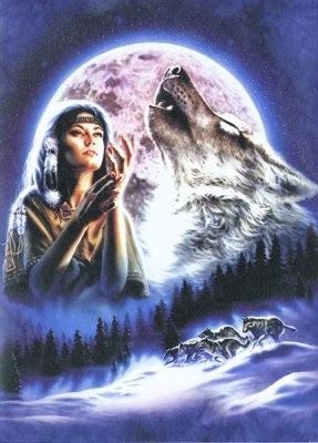espiritu lobo
