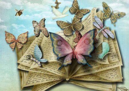 El Simbolismo de las Mariposas: El Alma