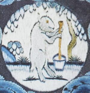 El Conejo de la Luna en China y Japon