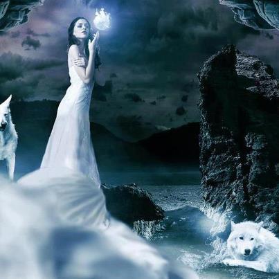 diosa blanca2