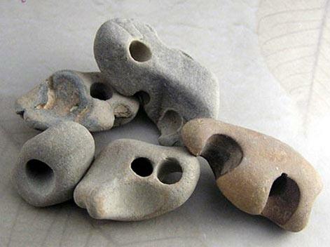 Las Piedras Brujas
