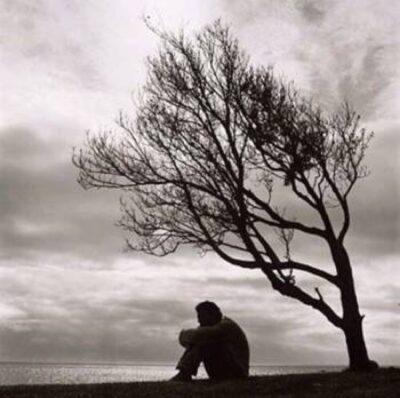 El Dolor Interior, la Sombra Oscura Del Ego