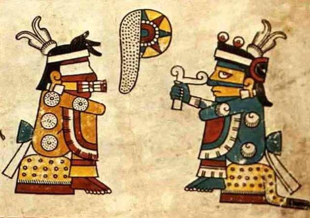 Blue_and_Red_Tezcatlipocas