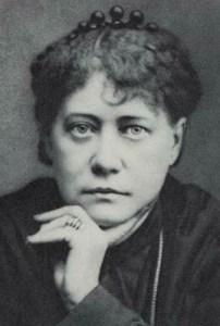 H.p Blavastky