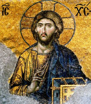 -Jesus-Christ-from-Hagia-Sophia