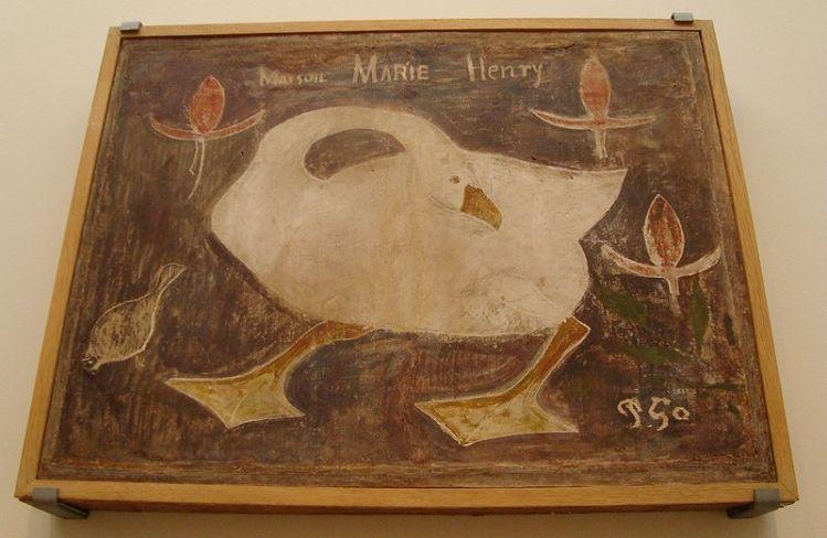 El Espíritu Totem de la Oca y el Ganso: La Lealtad