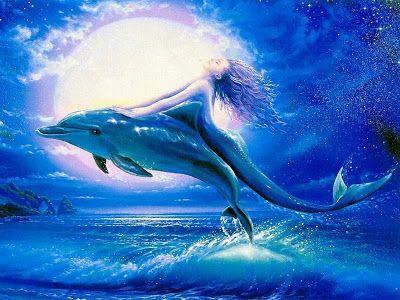 delfin sirena