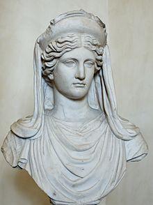 Arquetipos: Demeter, la Madre Nutridora.