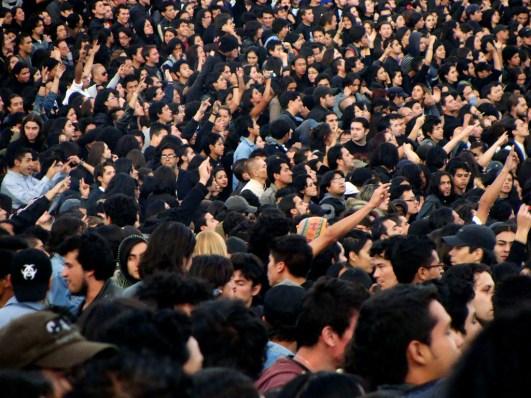 AL PARQUE 2011: QUIEREN ESTAR EN EN ROCK AL PARQUE 2011 O HIP HOP AL PARQUE ?