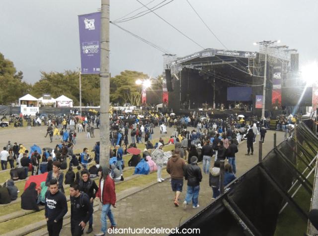 ¡Siga estas recomendaciones y disfrute al máximo de Rock al Parque 2019!