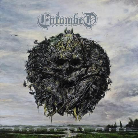 entombed Back To The Front