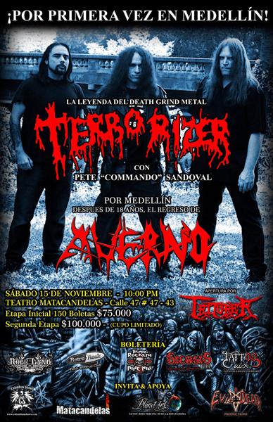 Terrorizer_Medellin