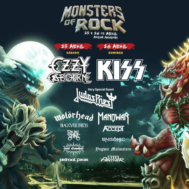 monsters of rock 2015 brasil