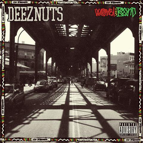 deez nuts Word Is Bond