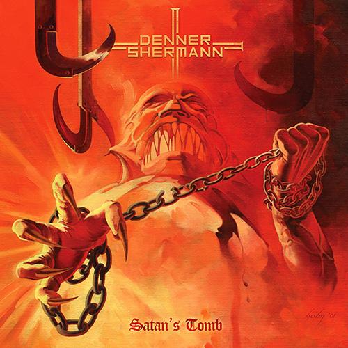 DENNER SHERMANN Satans Tomb