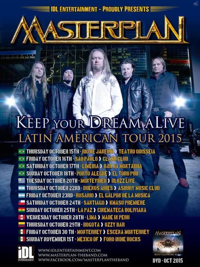 masterplan sudamerica 2015
