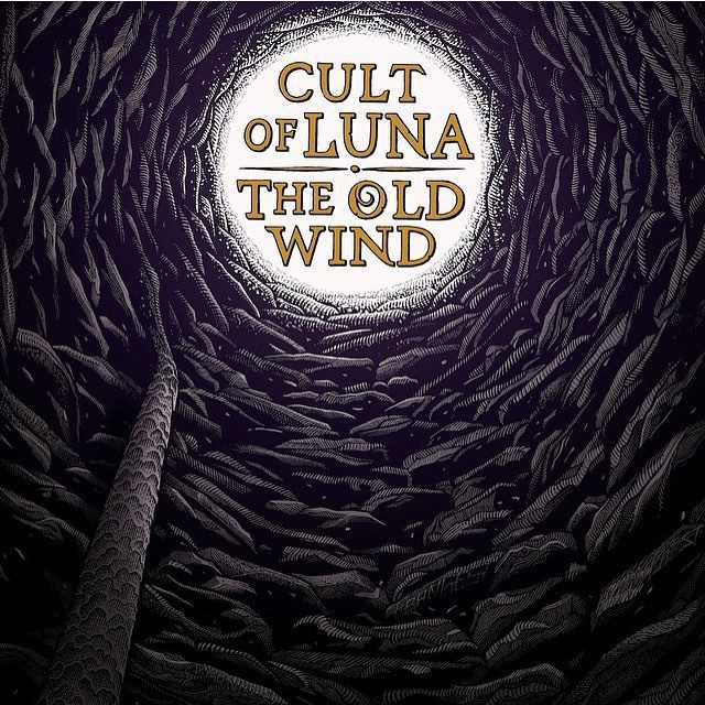 cult of luna Råångest