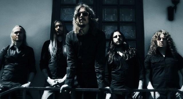 Opeth de regreso en Colombia 2020