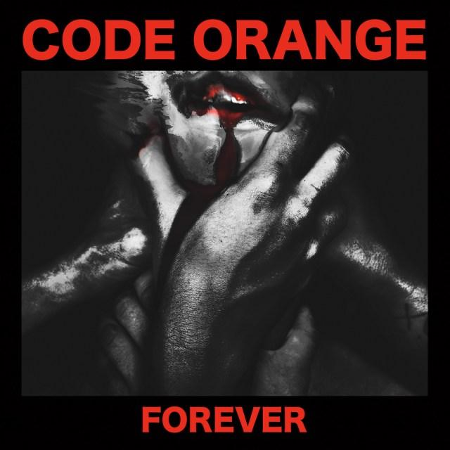 code-orange-forever